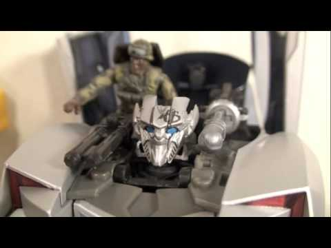 Transformers 2 ROTF Movie Human Alliance Sideswipe with Sergeant Epps Review, Buy Your Transformers & More at http://www.bigbadtoystore.com/bbts/default.aspx?utm_source=youtube&utm_medium=banner&utm_campaign=SeanxLong Check out http://...