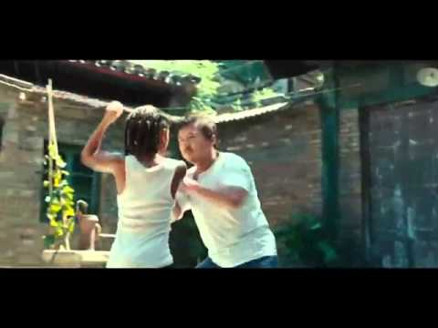 Siêu Nhí Karate , The Karate Kid (360s.vn) Trailer 2010.flv