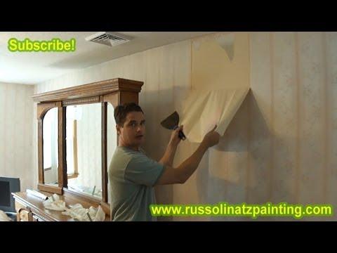 drywall repair wallpaper - photo #12