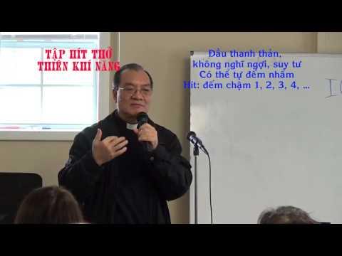 KHOÁ DƯỠNG SINH - THIÊN KHÍ NĂNG - TẬP HÍT THỞ - Tập 2/23