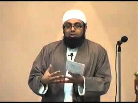 Sh.Yusuf Badat - Welcoming the Blessed Season of Ramadan [July 13, 2012]