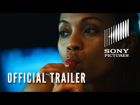 Watch the Official COLOMBIANA Trailer - In Theaters 9/2