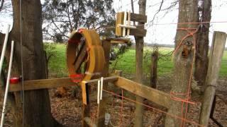 My 500 Foot Long Zipline How To Build A DIY Zipline