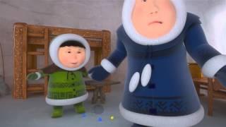 Eskimáčka - Séria 3 - 2 - Náhrdelník