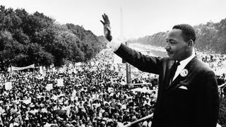 ★ I Have A Dream (Music Video) Martin Luther King Jr