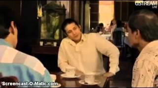 Kuratong Baleleng Movie Trailer Starring Robin And Daniel