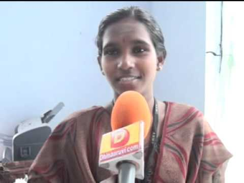 07 01 2014 NELLAI ANNAI HAJIRA COLLEGE STUDENT NATIONAL CHAMPION AWARD