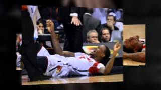 [Kevin Ware Broken Leg Video] Video