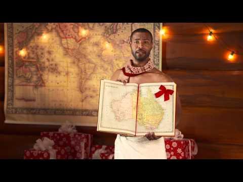 Isaiah Mustafa: Old Spice
