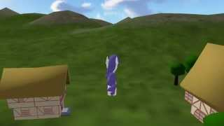 Tutorial De Como Descargar E Instalar My Litter Pony 3D