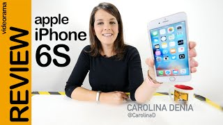 Video iPhone 6S HDWf277ZklA
