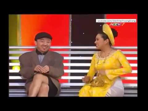 Chương trình Hội ngộ danh hài tết Việt Nam - Hài Hoài Linh, Trường Giang, Trấn Thành - Hài tết 2015