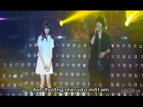 Run and Run - Yoon Sang Hyun -Cặp Đôi Hoàn Cảnh