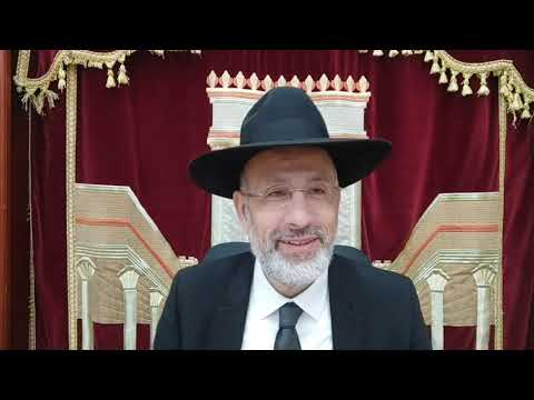 La force des 3 régalim n°1 Réfoua chéléma de kol am Israël et la venue du Mashiah.