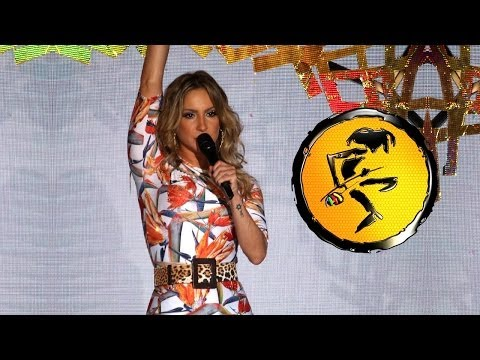 Claudia Leitte - Festival de Verão de Salvador 2014 (Completo) - MISSLEITTE.COM