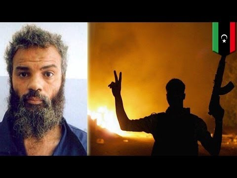 Benghazi attack: U.S. forces capture lead suspect after two-year manhunt