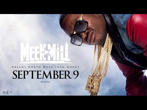 Meek Mill #DWMTM Album Drops 9.9.14
