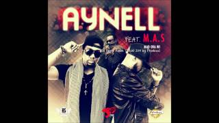 Aynell (feat. M.A.S) - Mad Ova Wi (Du Ferme Remix Officiel 2014 by DJ Priceless)