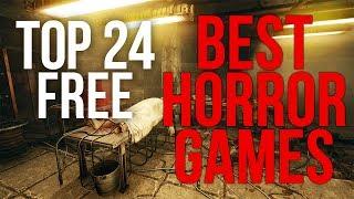 Melhores Jogos Gratuitos De Terror Para PC 2013-2014 (TOP