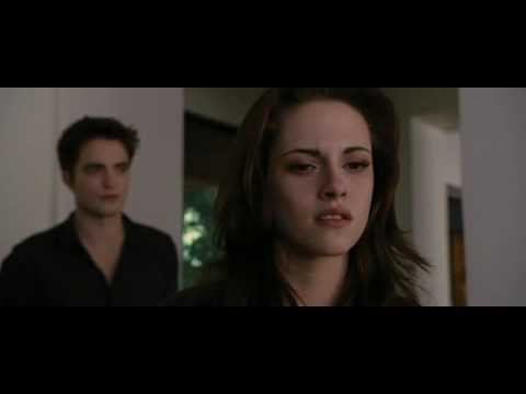 The Twilight Saga Breaking Dawn Part 2 - You Don't Live in The World You Think You Do