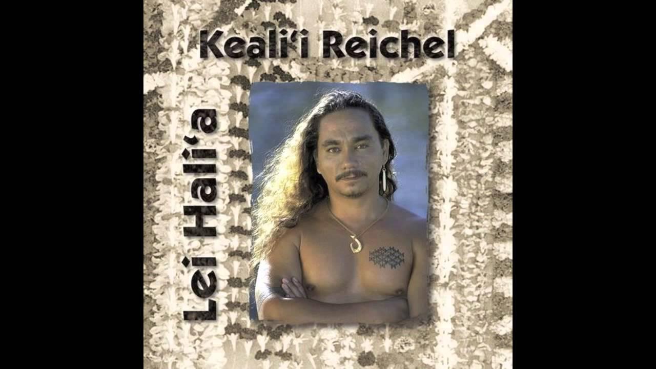 Keali'i Reichel - Melelana