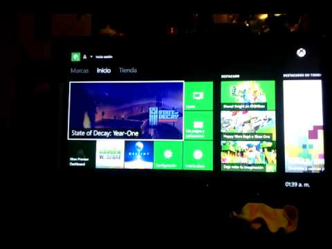 Xbox one se apaga solo cuando quiero jugar!!