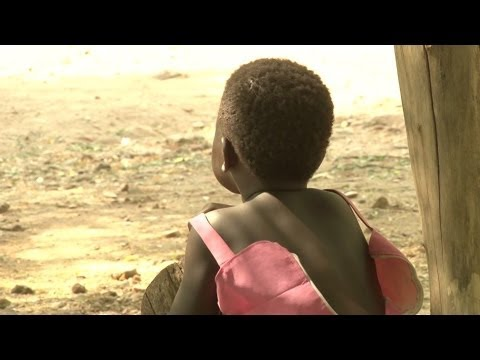 For children lost amid South Sudan violence, a hope of reunification