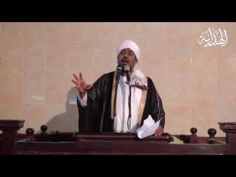 العلاقات مع إسرائيل / خطبة لفضيلة الشيخ د محمد عبدالكريم 20جمادى الأولى 1438هـ