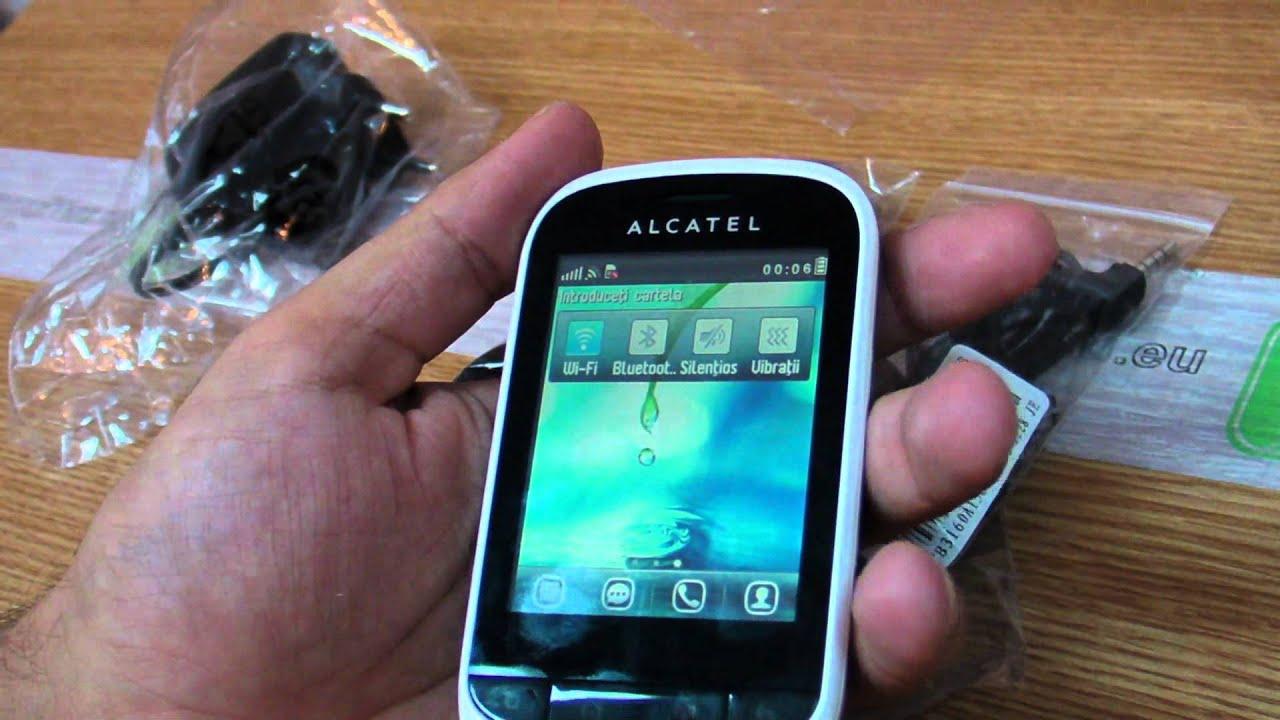 descargar juegos gratis para celular alcatel one touch 720
