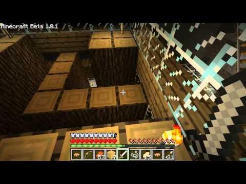 Let's Play Minecraft Adventure-Maps #011 [Deutsch] [HD] - The Labyrinth