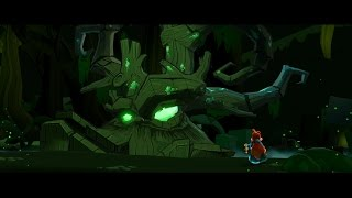 Mages of Mystralia - Reveal Teaser