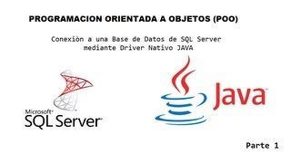 Conectar A Una Base De Datos De SQL Server Desde Java Con