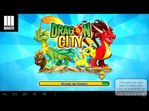 Dragon City Hack Android