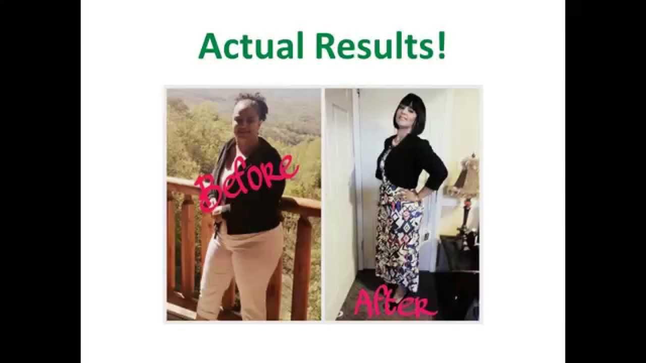 Total Life Changes Iaso Natural Detox Weight Loss Tea TLC Testimonial