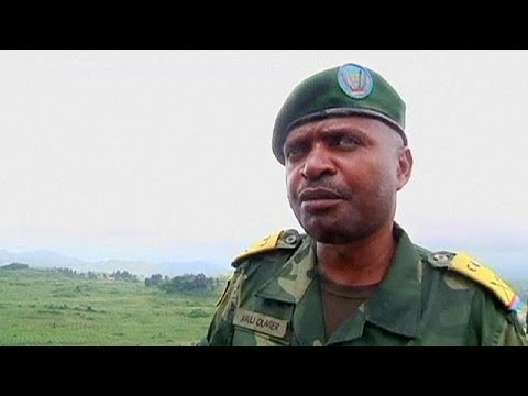 DR Congo: defeat of M23 rebels hailed as a step towards peace