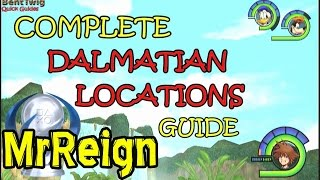 Kingdom Hearts 1.5 HD Final Mix Complete Dalmatian