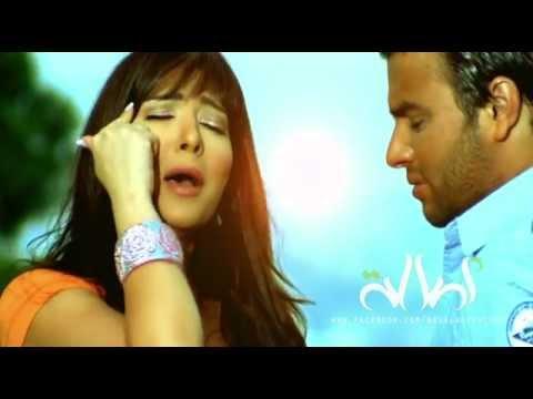 كليب اغنية مش فاكر اصالة و رامي صبري 2012