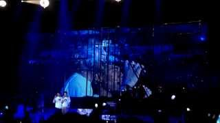 Shine演唱會2012 - 十八相送 YouTube 影片