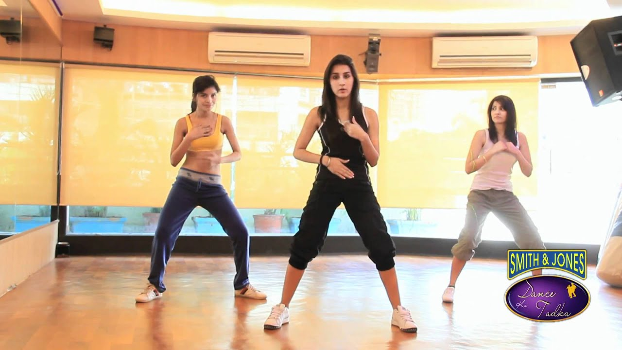 Maxresdefault on Basic Zumba Steps Dance
