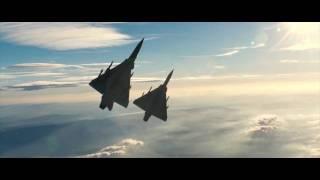 Akrobat Pesawat Jet Tempur