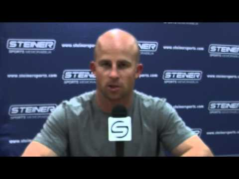 Brett Gardner Reflects on Derek Jeter's Career