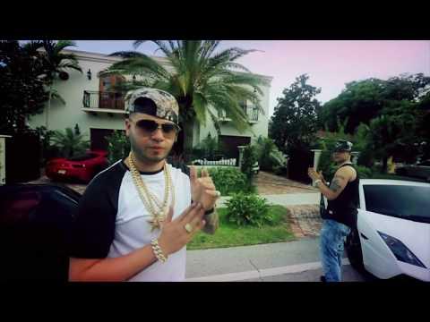 J Alvarez ft Farruko - Esto Es Reggaeton