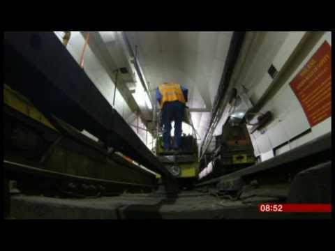 Royal Mail Underground Railway