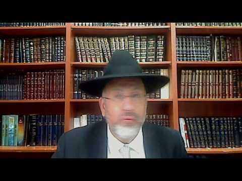Les 2 faux prophetes et les kidoush Ashem