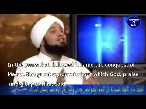 How did RasoolAllah ﷺ Spend A Day During Ramadan? | Habib Ali al Jifri