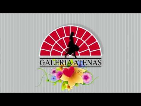 Dia das Mães é na Galeria Atenas em Marília
