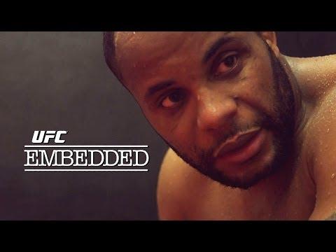UFC 173 Embedded: Vlog Series - Episode 1