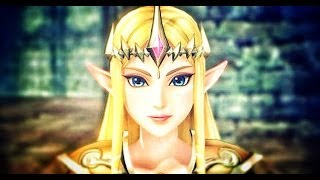 Legend Of Zelda Wii U News Episode 1 Hyrule Warriors
