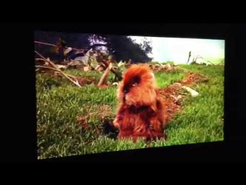 Caddyshack gopher dancing - YouTube