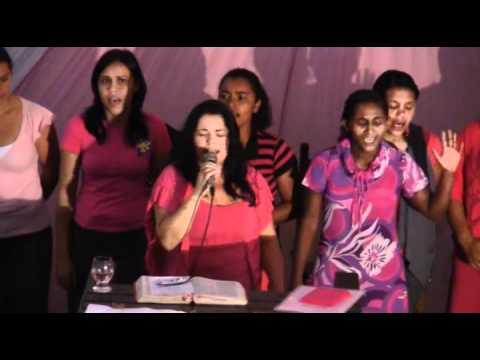 Culto Rosa da Igreja do Evangelho Quadrangular de Itapetinga p7